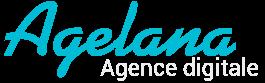 Agelana – Agence digitale Logo